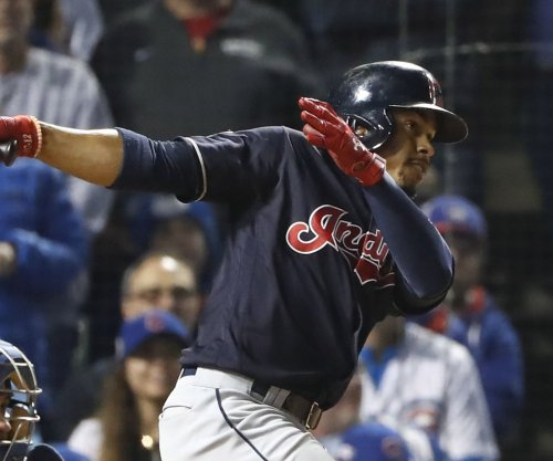 Francisco Lindor homer leads Cleveland Indians past Houston Astros