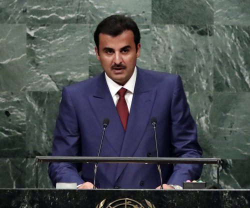Arab countries give Qatar list of demands to end sanctions