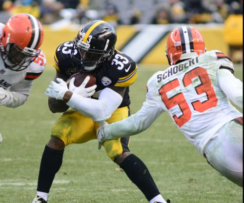 Browns' Schobert replaces Shazier for Pro Bowl