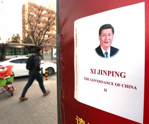 Xi Jinping makes chilling grab for absolute power in China
