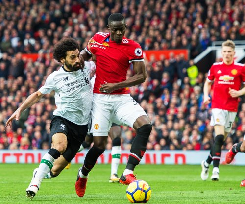 Manchester United's Eric Bailly scores world-class own goal