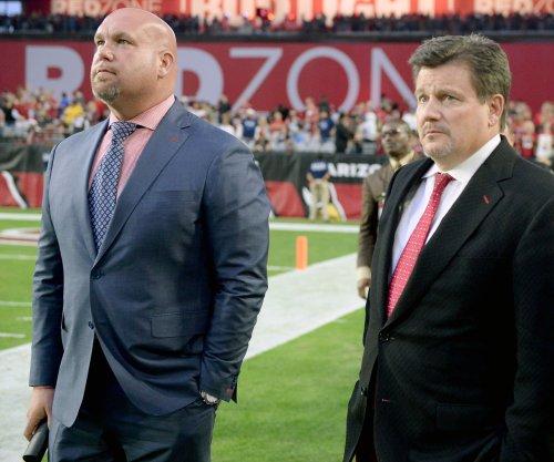 2018 NFL Draft: Arizona Cardinals making calls to trade up for QB