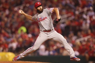 Philadelphia Phillies enter series vs. Washington Nationals playing catch-up