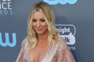 Kaley Cuoco to voice Harley Quinn in new animated series