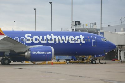 Southwest Airlines scrubs Boeing 737 Max flights through early June