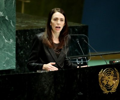 Jacinda Ardern is New Zealand's most successful influencer