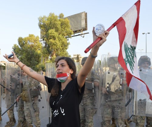 Shiite fears, demands jeopardize French initiative to save Lebanon