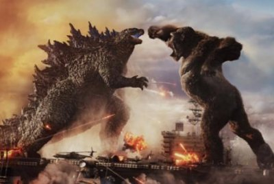 'Godzilla vs. Kong' release pushed back to March 31
