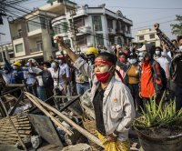 U.S., Canada, Britain impose new sanctions on Myanmar's junta