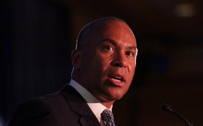 Deval Patrick opens door to possible presidential run