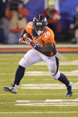 Denver RB Montee Ball set to return, Hillman out against Rams
