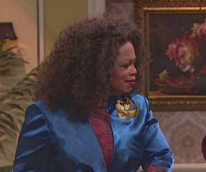 Oprah Winfrey joins Jimmy Fallon for auto-tuned soap opera spoof