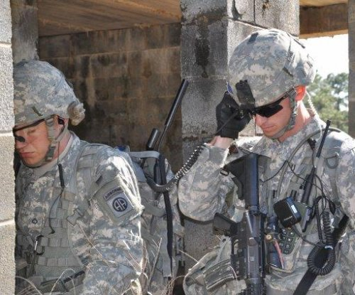 Army issues request for proposals for rifleman radios