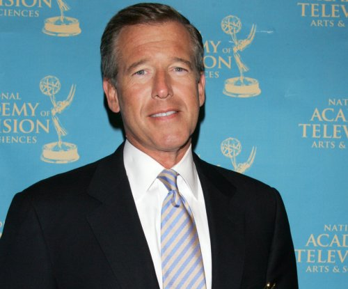 Brian Williams weighs in on daughter Allison Williams' racy 'Girls' scene