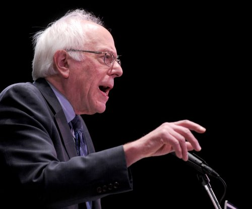 Sanders announces aggressive Wall Street plan