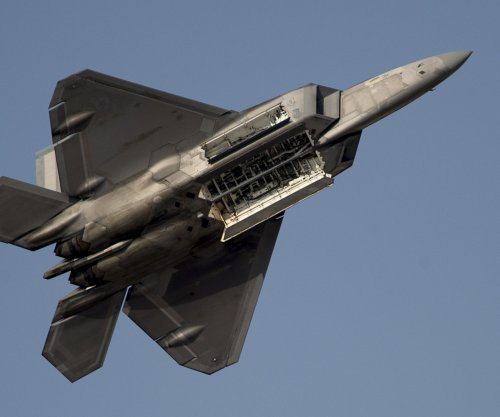 U.S. to deploy F-22 Raptors to South Korea