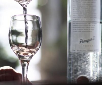 California distillery releases vodka made from San Francisco fog
