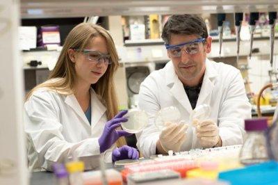 Scientists develop new genetic engineering technique