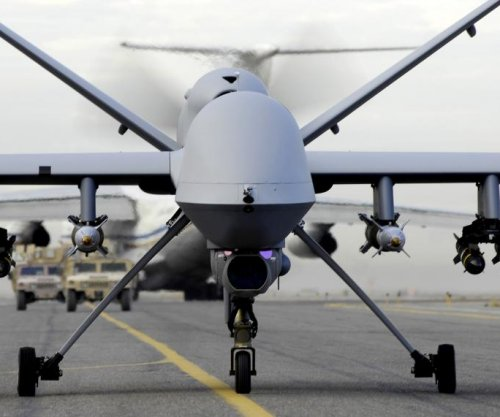 GA-ASI forms team to supply Reaper drones to Australia