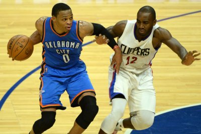 Russell Westbrook's 30th triple-double leads Oklahoma City Thunder over Utah Jazz
