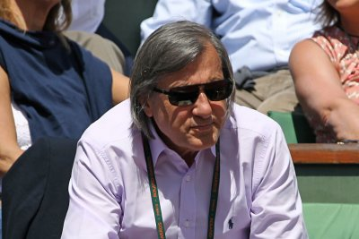 Ilie Nastase under fire over alleged racist comment towards Serena Williams' pregnancy