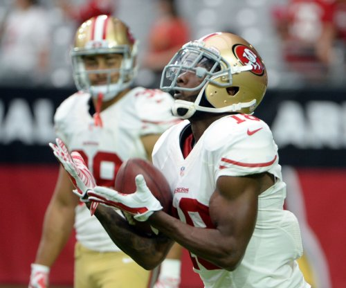 New England Patriots sign WR DeAndrew White