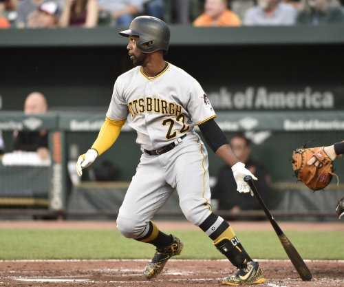 Andrew McCutchen: Pittsburgh Pirates pick up option on star outfielder