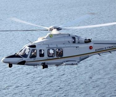 More AW139 helicopters ordered for Italy