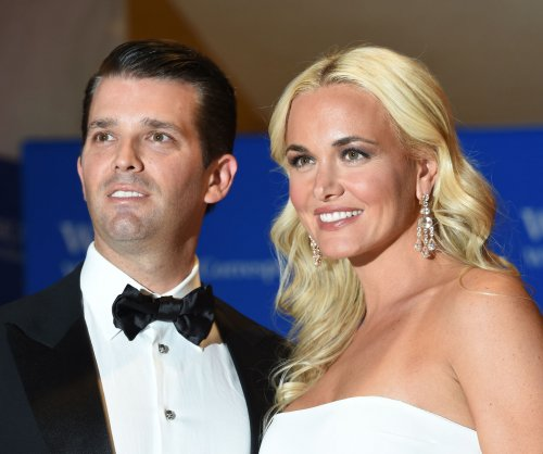 Vanessa Trump taken to hospital after receiving white substance