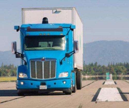 Waymo's self-driving 18-wheelers hit the road in Georgia