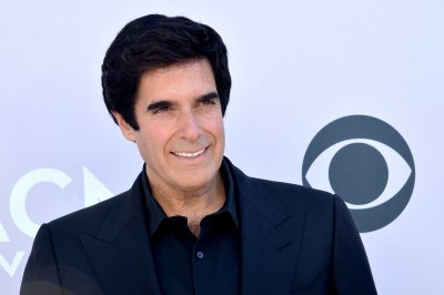 David copperfield sex