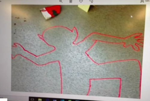 Parents disturbed by elf 'murder' class assignment