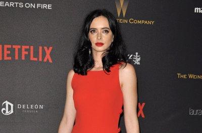 'Jessica Jones,' 'The Punisher' canceled by Netflix