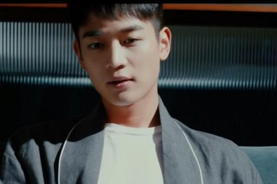 SHINee's Minho releases first solo single, music video for 'I'm Home'