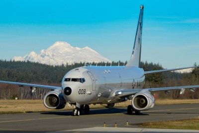 Boeing to provide logistics for Britain's P-8A Poseidon in $23M deal
