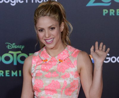 Shakira lights up the stage in trailer for 'El Dorado' concert film
