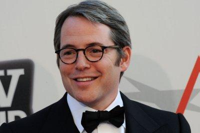 Matthew Broderick says 'Daybreak' role not a grown-up Ferris Bueller