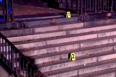 Third teen suspect in Barnard College student slaying turns self in