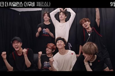 BTS reflects in trailer for 'Break the Silence: The Movie'