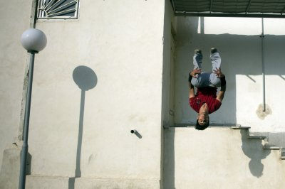 Parkour organizers ask Olympic committee to reject sport for 2024 Summer Games