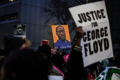 George Floyd murder trial of three ex-officers scheduled for March 7