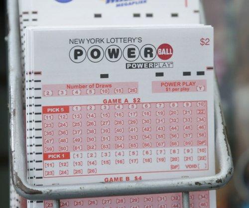 California truck driver wins $1M Powerball jackpot in Florida