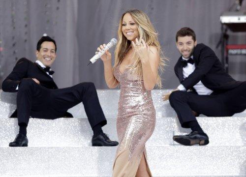 Mariah Carey confirms 'American Idol' exit