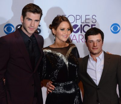 'Hunger Games,' Katy Perry win big at People's Choice Awards