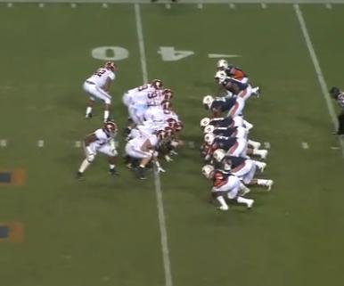 Auburn announcer Rod Bramblett freaks out over game-winning Iron Bowl play [VIDEO]