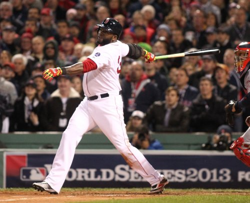 Red Sox owner John Henry calls David Ortiz contract extension 'conceivable'