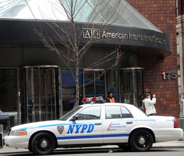Trump Taxes Long Island: Police Believe NYC Man Beheaded Elderly Woman Before
