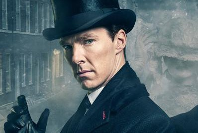 'Sherlock' Victorian-era special gets title and air date