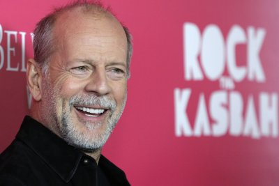 Bruce Willis' 'Die Hard' not holiday movie, says poll - UPI.com