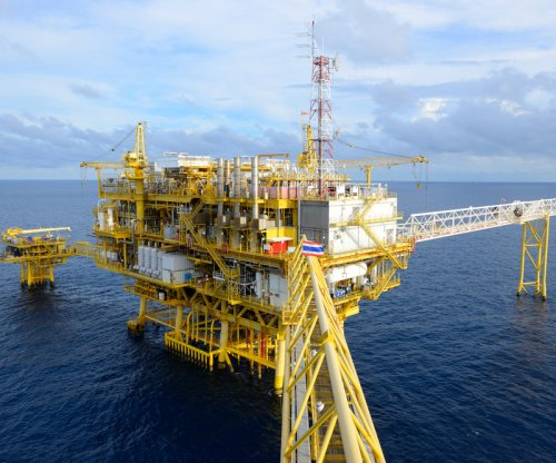 Woodside finds gas offshore Myanmar